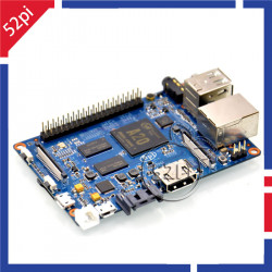 Banana Pi M1+ Plus BPI M1+...
