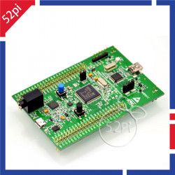 STM32F4DISCOVERY Embeded...
