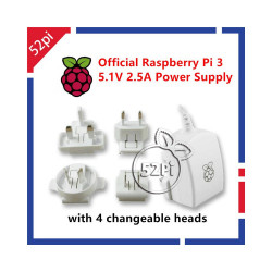 Official Raspberry Pi 3...