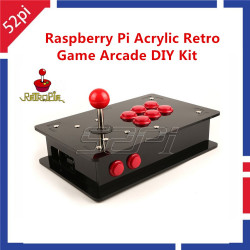 Raspberry Pi Retro Game Box...