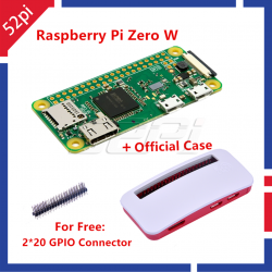 Original Raspberry Pi Zero...
