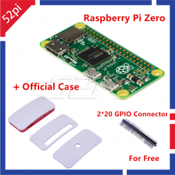 Official Raspberry Pi Zero...