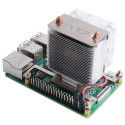 New I2C RTC DS1307 High Precision RTC Module Real Time Clock Module for Raspberry Pi 3 Model B